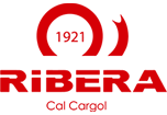 """Ribera Sabadell – """"Cal Cargol"""" Logo"""