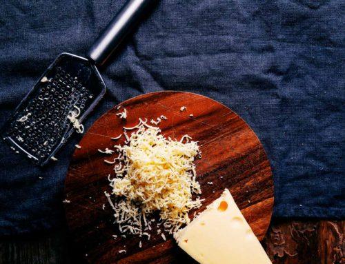 Ratlladors, revolució de la cuina