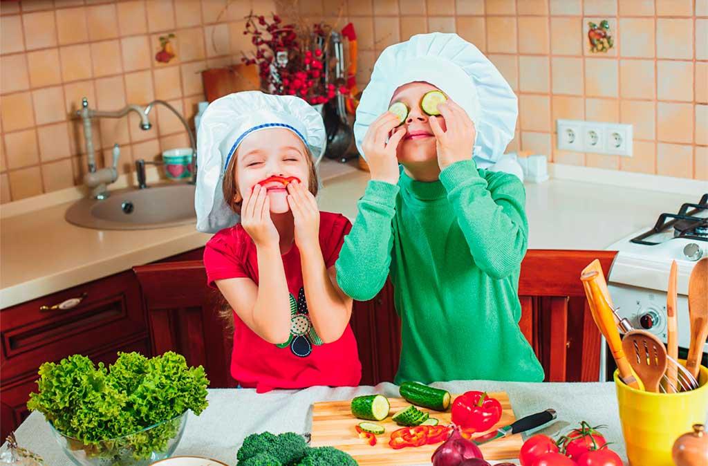 la-vuelta-al-cole-cocinar-con-niños-cal-caracol-ribera-sabadell