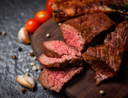6 trucs per a cuinar carns perfectes